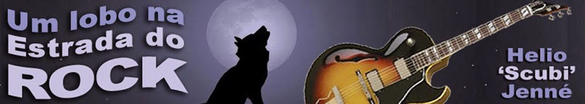 Scubi, o Lobo do Rock