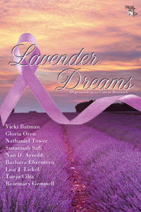 Lavender Dreams Anthology