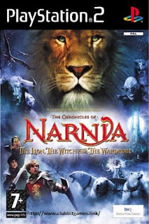 LINK DOWNLOAD GAME The Chronicles of Narnia, The Lion, the Witch and the Wardrobe ps2 FOR PC CLUBBIT