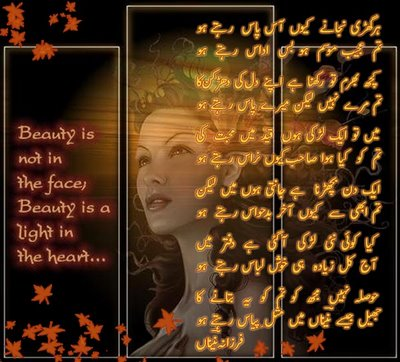 Urdu Poetry Lovers