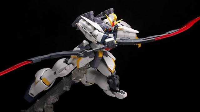 Master Grade Gundam Sandrock EW