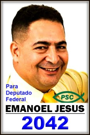 Emanoel Jesus
