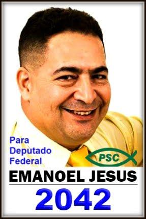 Emanoel Jesus