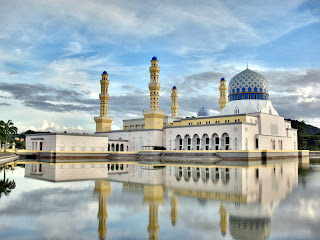 Brunei – A Popular South-East Asian Travel Destination