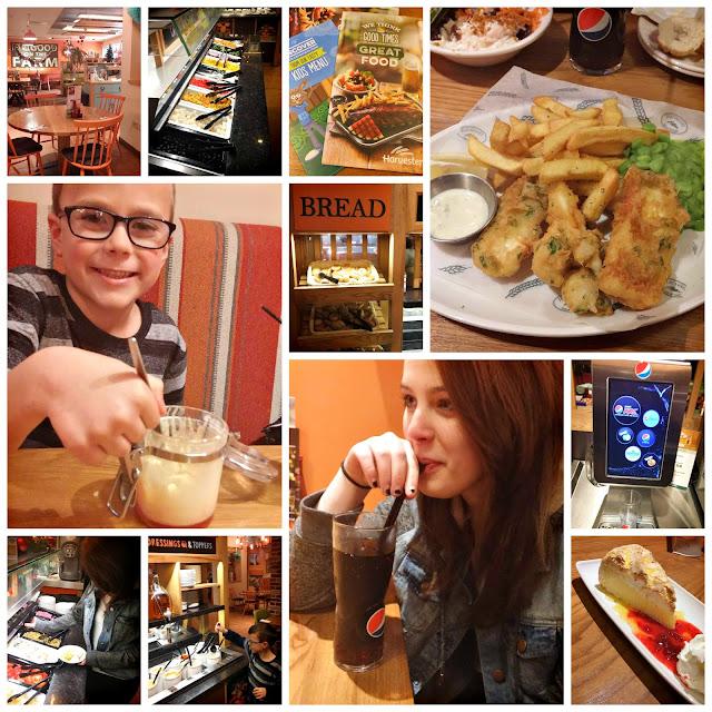 Southwater, Telford, restaurant