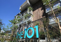 booking hotel dago bandung the 101 5