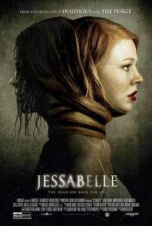 Jessabelle (2014) English Movie Poster