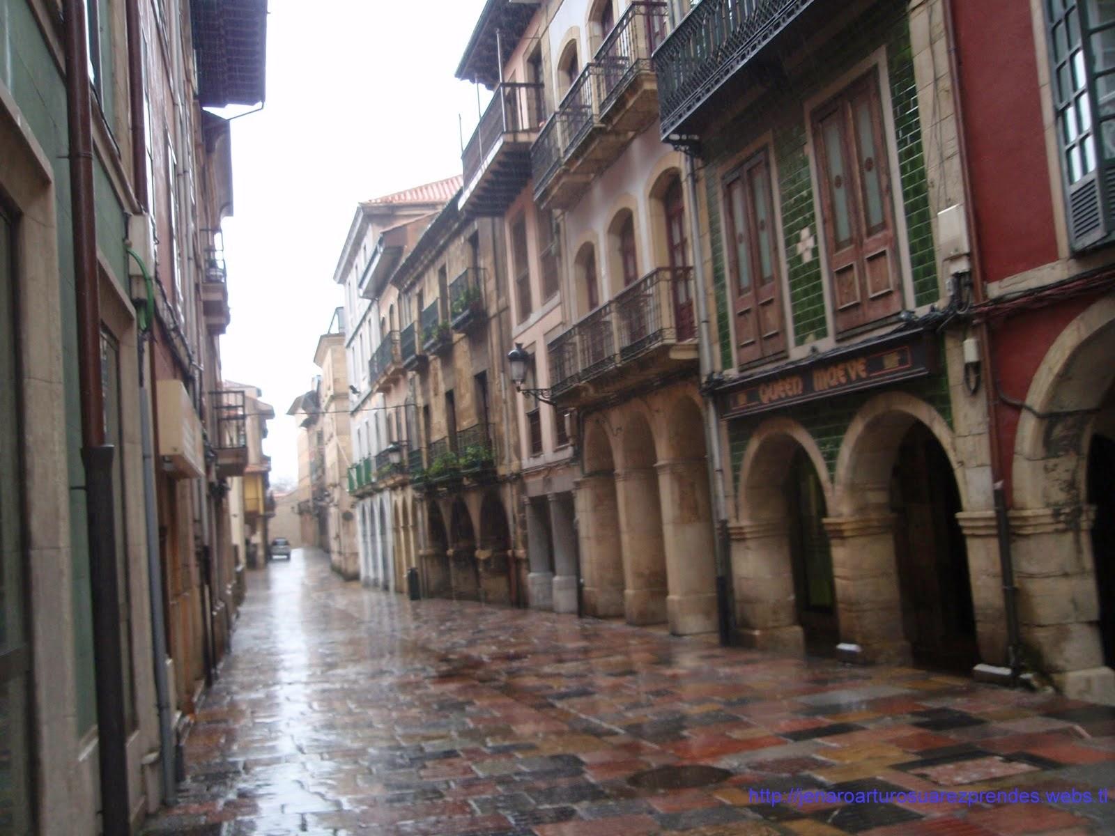 asturias central un paseo por avil s On calle prado 3 aviles