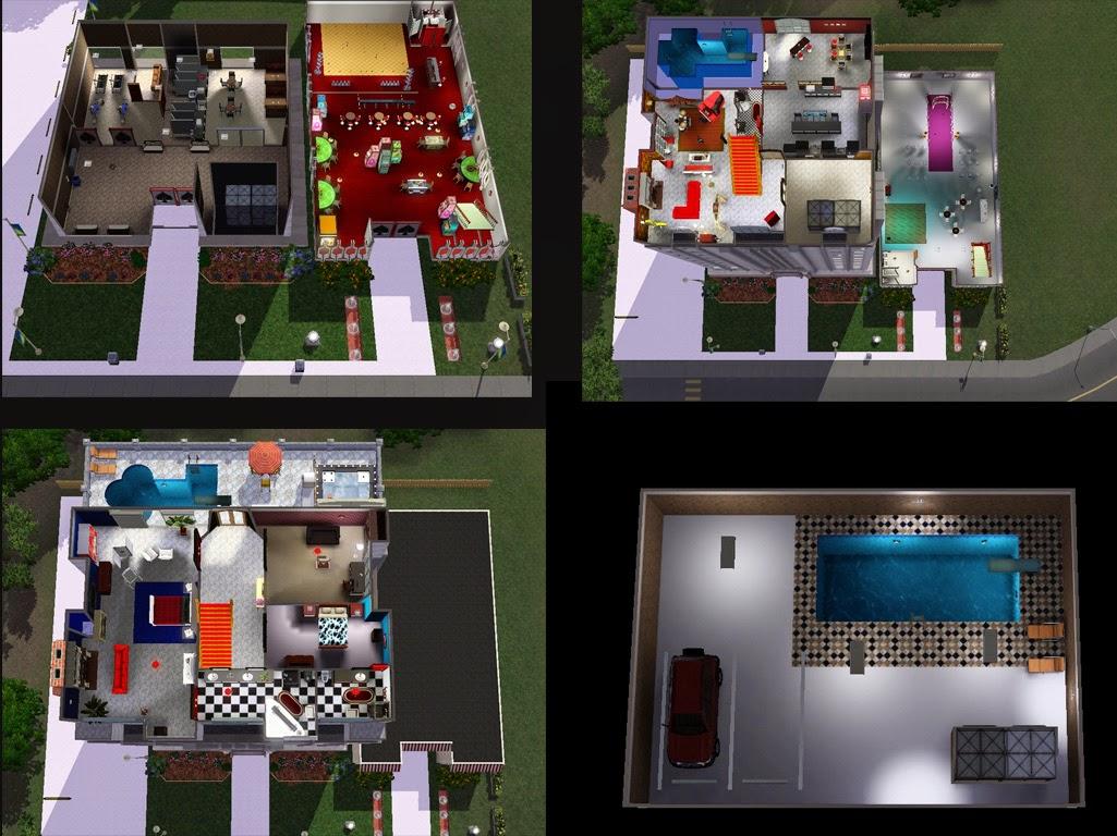 sims 2 casino stuff download