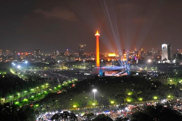 Paket Wisata Jakarta ( City Tour )