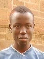 Brian - Kenya (KE-903), Age 17