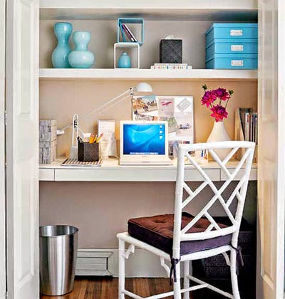 all in the detail easy home office improvements calming colors for office - Calming Office Colors