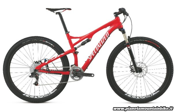 Specialized Epic Maraton Carbon 29er 2013