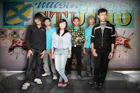 D'p@s'4 (D'Paspor) - Cinta Terindah Feat Zaky