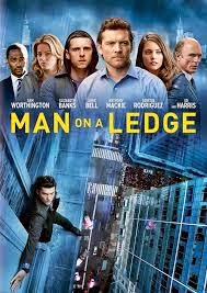 Man on a Ledge 2012