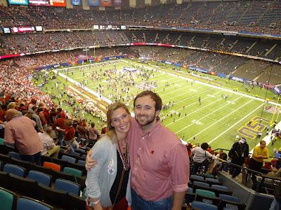 Alabama National Champions