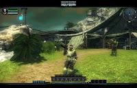 Earthrise обзор MMORPG