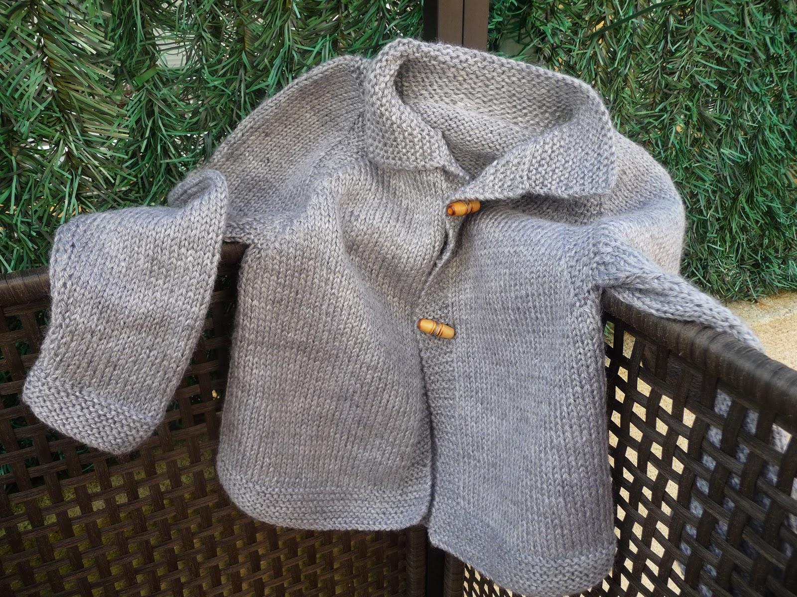 El bosque de lana calcetar para los ni os un gusto - Puntos para calcetar ...