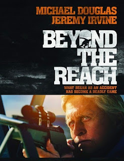 Beyond the Reach 2014 film
