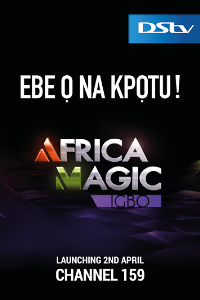 Africa Magic Igbo