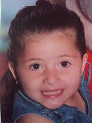 Minha segunda filha Manuella Mel