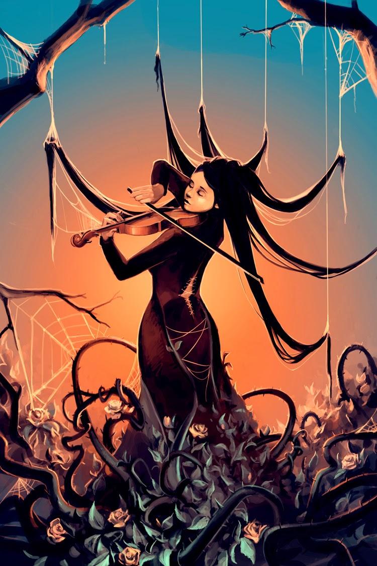 15-FiddleBack-Rolando-Cyril-aquasixio-Surreal-Fantasy-Otherworldly-Art-www-designstack-co