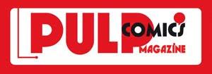 Pulp Comics