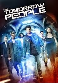 Download - The Tomorrow People S01E19 - HDTV + RMVB Legendado