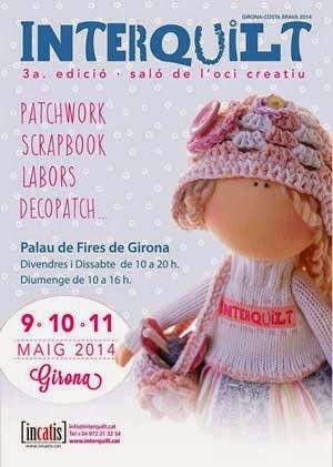Interquilt Girona