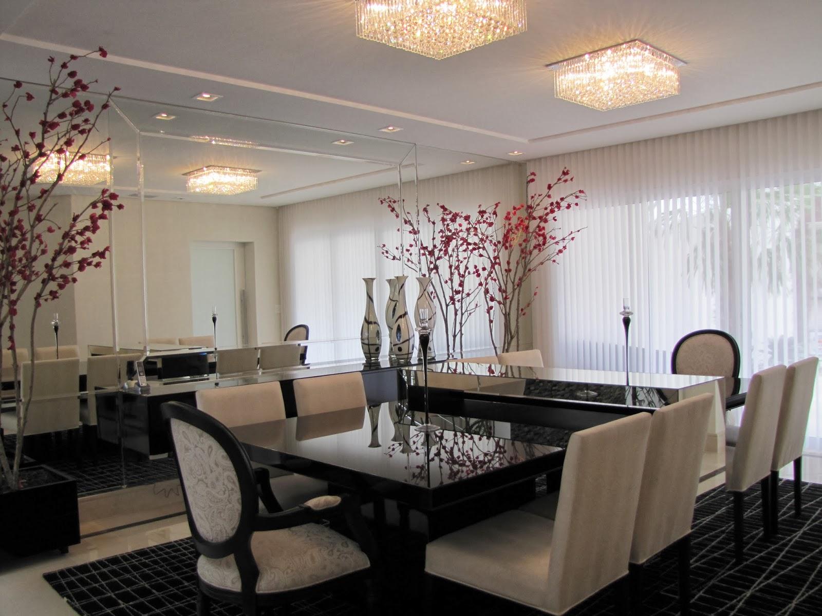 Espelho Sala Jantar Parede Gostou Da Matria Veja Essa E Outras  -> Adesivo Sala De Jantar