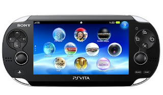 Sony PlayStation Vita Next Gen Portable Gaming Device Vita PlayStation (PCH 1000 series) Next Generation of Portable Gaming