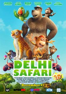 watch DELHI SAFARI 2012 movie streaming free online no surveys no registration libre libresmovies