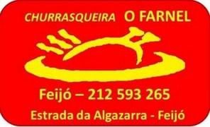 O FARNEL - Churrasqueira