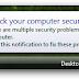 Windows වල කරදරකාරි notification balloons සියල්ල Disable කරන හැටි.