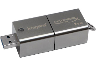 Kingston USB HyperX Predator
