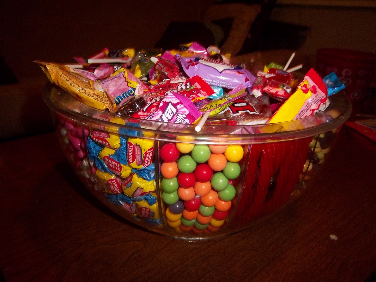 Kelsou0027s Candy Dish   Blogger