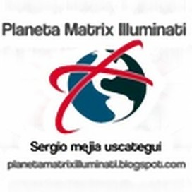 Planeta Matrix Illuminati.