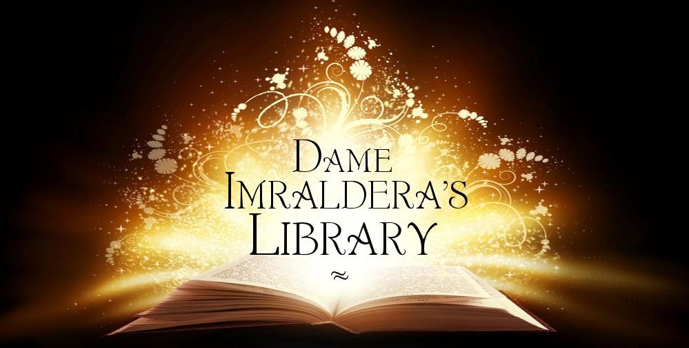 Dame Imraldera's Library