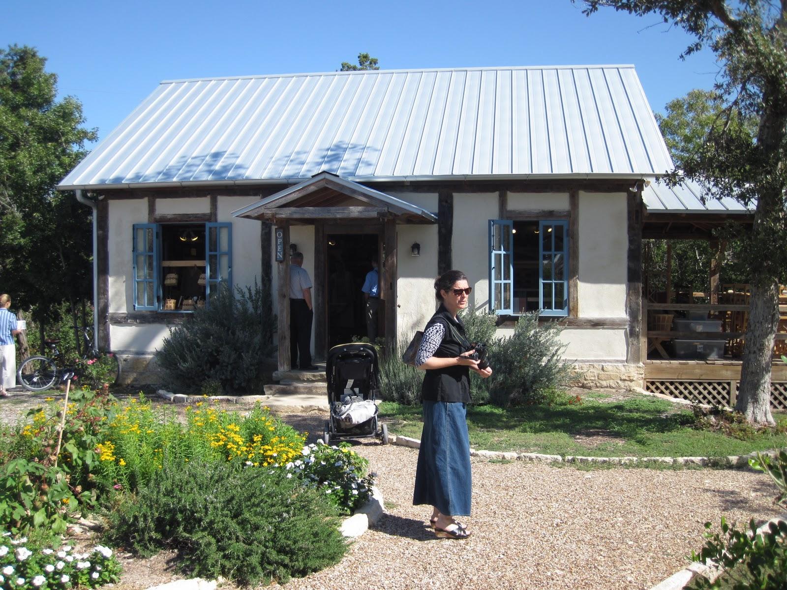 Homestead Heritage Craft Village