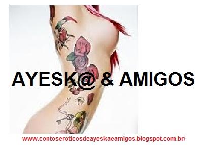 Nosso Parceiro - AYESK@ & AMIGOS