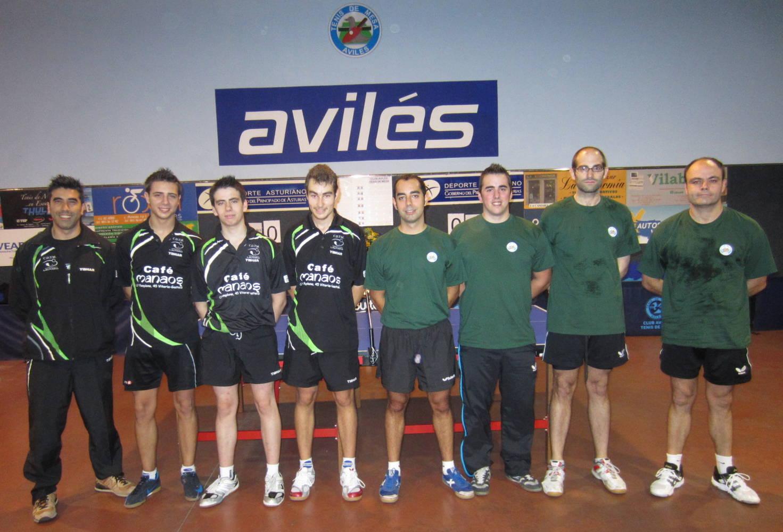 Avil s tenis de mesa octubre 2012 - Aviles tenis de mesa ...