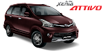 ALL NEW XENIA R ATTIVO