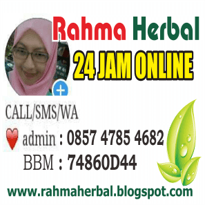 Admin Aneka Rahma Herbal