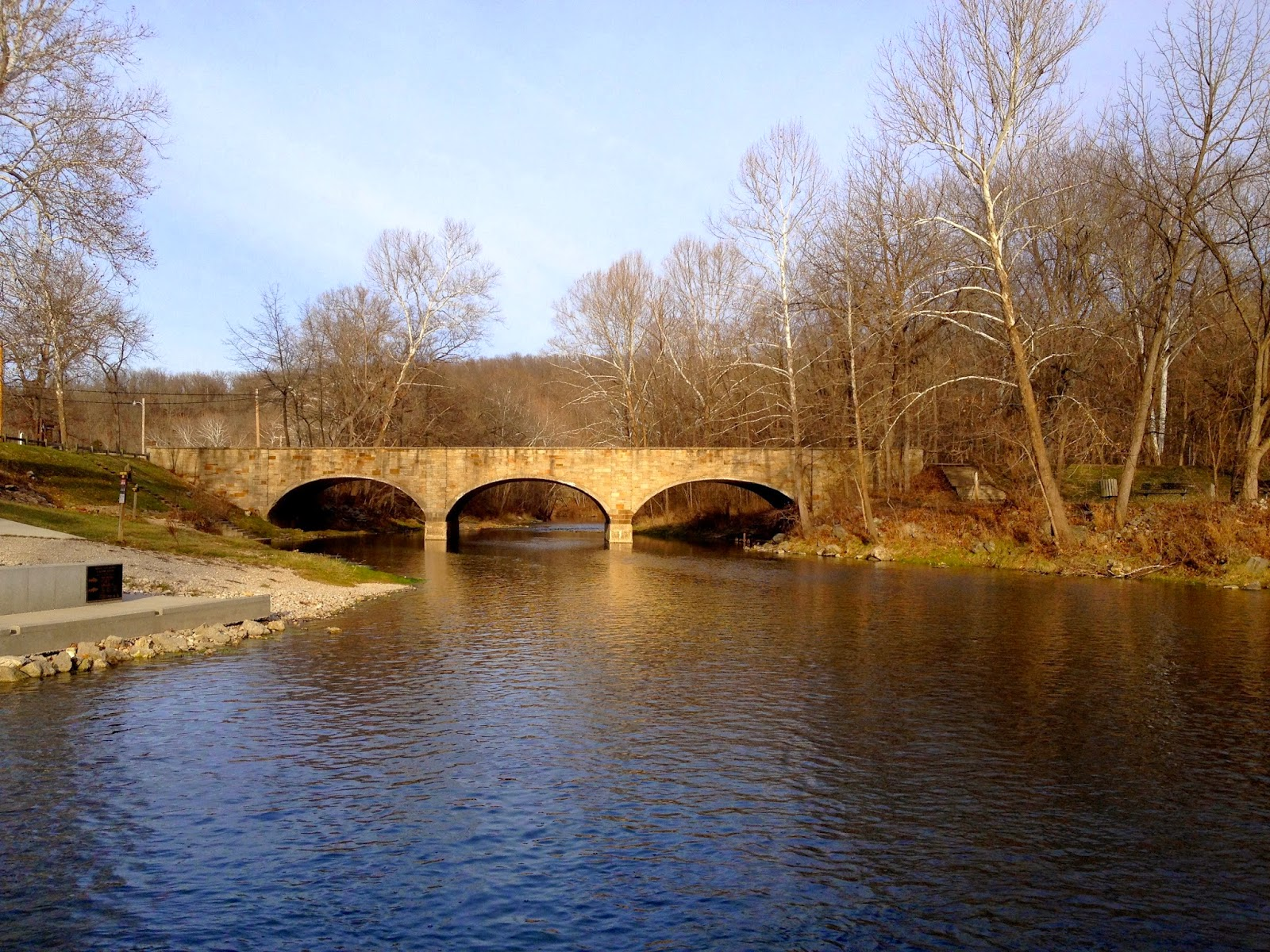Ozark fly fishing january 2015 new year at the bennett for Bennett springs trout fishing