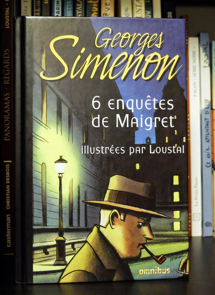 Simenon et Maigret Loustal%2BSimenon%2BCouv%2Bs