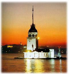 istanbul-üsküdar-otelleri-listesi-fiyarları-kız-kılesi