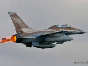 la proxima guerra ejercicios militares fuerza aerea israeli aviones combate