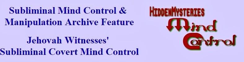 Controle da Mente