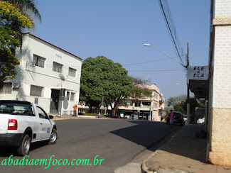 Rua do Fórum