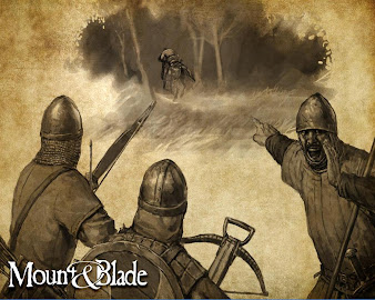 #35 Mount and Blade Wallpaper